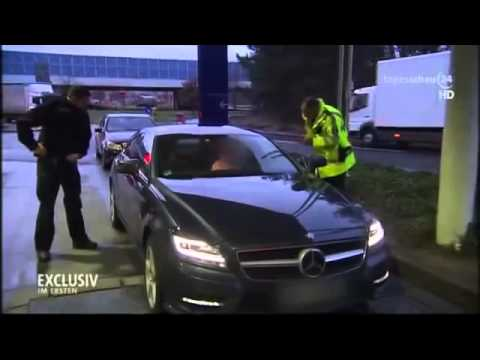 Neu autobahn polizei am limit so gefährlich ist ihr job