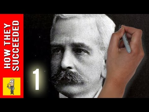 1 MARSHALL FIELD | How They Succeeded by Orison Swett Marden | Animated Book Summary