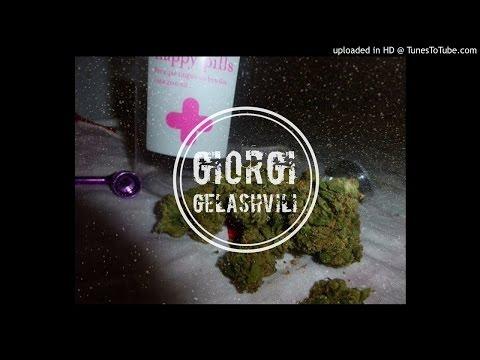Ghali - Marijuana (Prod. Charlie Charles)