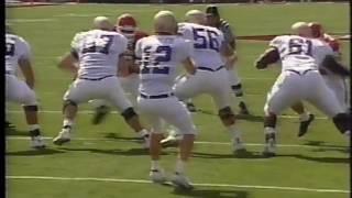 2005 Tulsa vs Oklahoma
