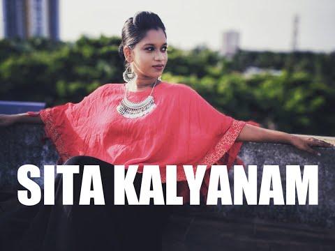 Sita Kalyanam | Solo | Dulquer Salmaan | Neha Sharma | Dance Off Dance and fitness studio | Showcase