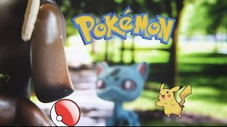 LPS: POKEBOLL (LPS version)  POKEMON GO