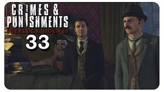 Mord in der Half Moon Street #33 Sherlock Holmes: Crimes & Punishments - Let