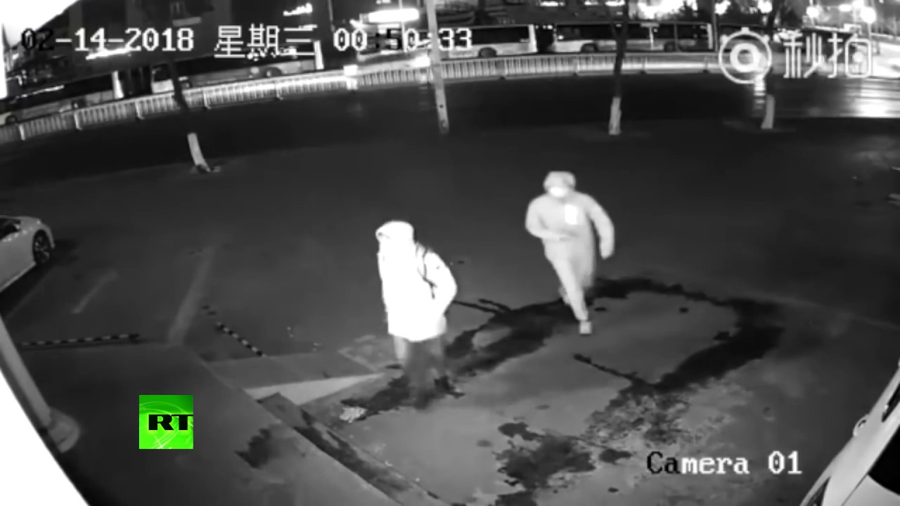 Worlds dumbest thieves: Robbers arrested after owner asked them to come back later