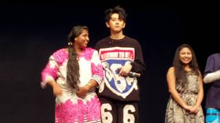 Download Video [20160731] #JJCCinIndia My First memory with JJCC in India MP3 3GP MP4