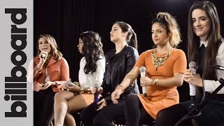 Fifth Harmony covers Rihanna