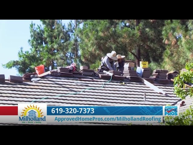 Learn How You Can Get a Free Roof Check