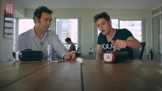 Приспособление для секса на расстоянии/Интересное видео 2016