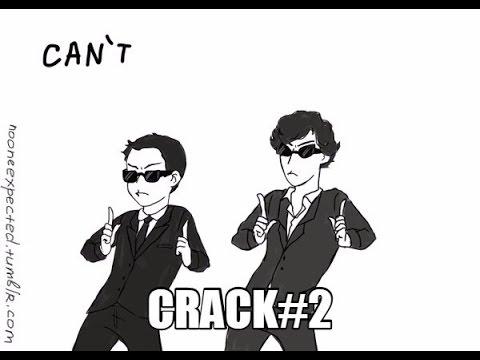 Sherlock|Шерлок|Crack#2
