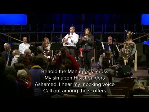 Grace Chapel Classic Worship February 3, 2019