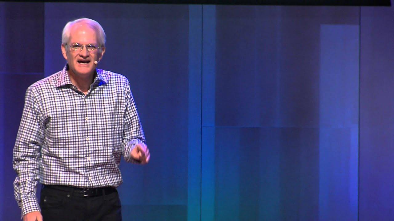 Building trust | James Davis | TEDxUSU