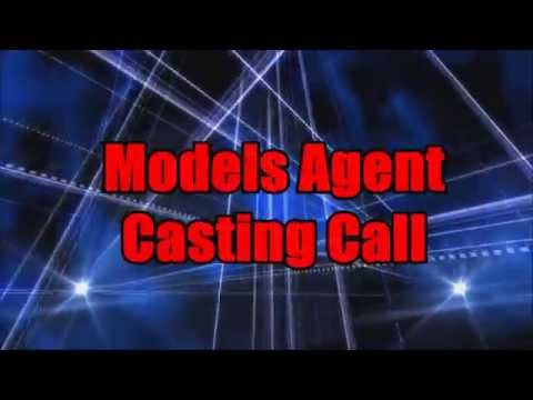 Spicer Evans Models & Talent Agency Casting Call Commercial