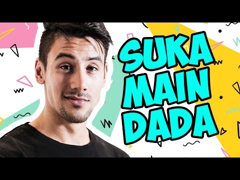 Bobby Ida :  Suka Main Dada