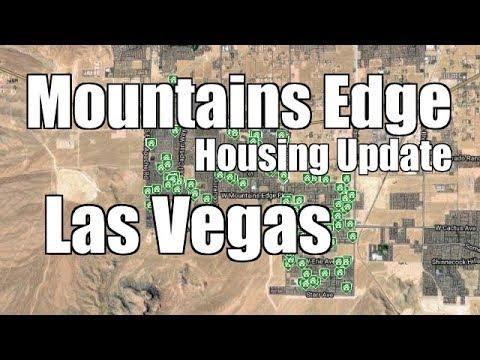Mountains Edge Community Housing Update