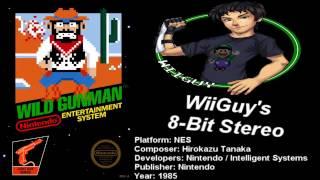 Wild Gunman (NES) Soundtrack - 8BitStereo