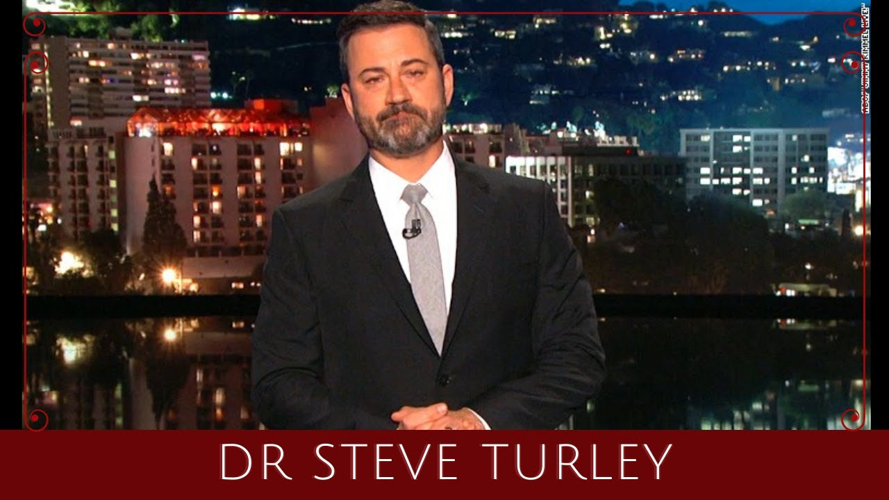 The Colossal FALL of Jimmy Kimmel!!!
