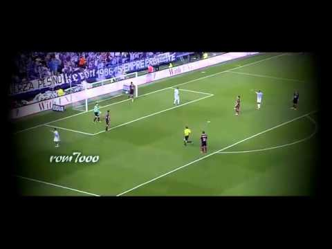 Isco Alarc N The Touch Of Magic HD   YouTube
