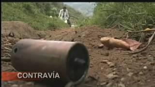 """""""Toribío, La Guerra en el Cauca"""" (Parte II)"""