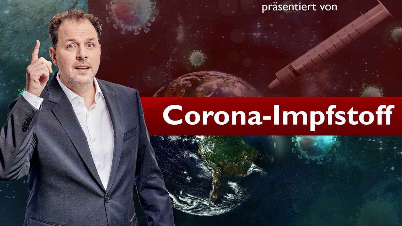 Corona-Impfstoff ist da! Wann bin ich dran? | Anwalt Christian Solmecke -  YouTube
