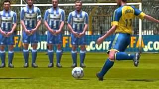 Underworld - Two Months Off FIFA 2004 Version