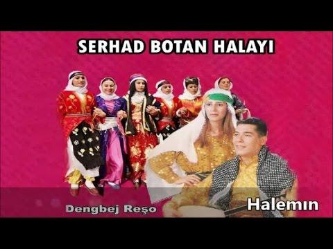 Dengbej Reşo - Halemın - Govend Grani Halay