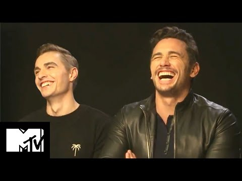 James & Dave Franco Reveal Their CRAZIEST Auditions Ever  MTV Movies