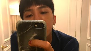 G-DRAGON SAID HE MISSES HIS BAND, BIGBANG ❤ MOTTE IN MACAU DAY 1