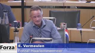 Forza! wil meer grip op plek datacenters in Haarlemmermeer