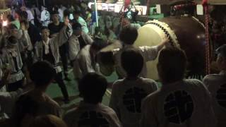2017年7月16日 三重県四日市市 聖武天皇社.