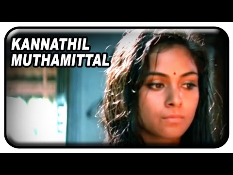Kannathil muthamittal tamil movie scenes | madhavan wishes to marry simran | mani ratnam | ar rahman mp3