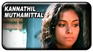 Video Kannathil Muthamittal Tamil Movie Scenes | Madhavan wishes to marry Simran | Mani Ratnam | AR Rahman download MP3, 3GP, MP4, WEBM, AVI, FLV Januari 2018