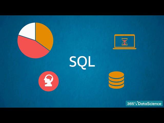 Why SQL