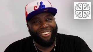 KILLER MIKE x MONTREALITY // Interview