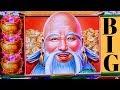 ★BIG WIN★ Hsien's Miracle Slot Machine $6 Bet ★BONUS & HUGE LINE HIT★ Won ! Live KONAMI Slot Play
