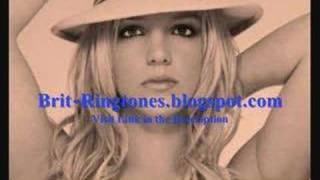 BRITNEY SPEARS~ PIECE OF ME- with Lyrics