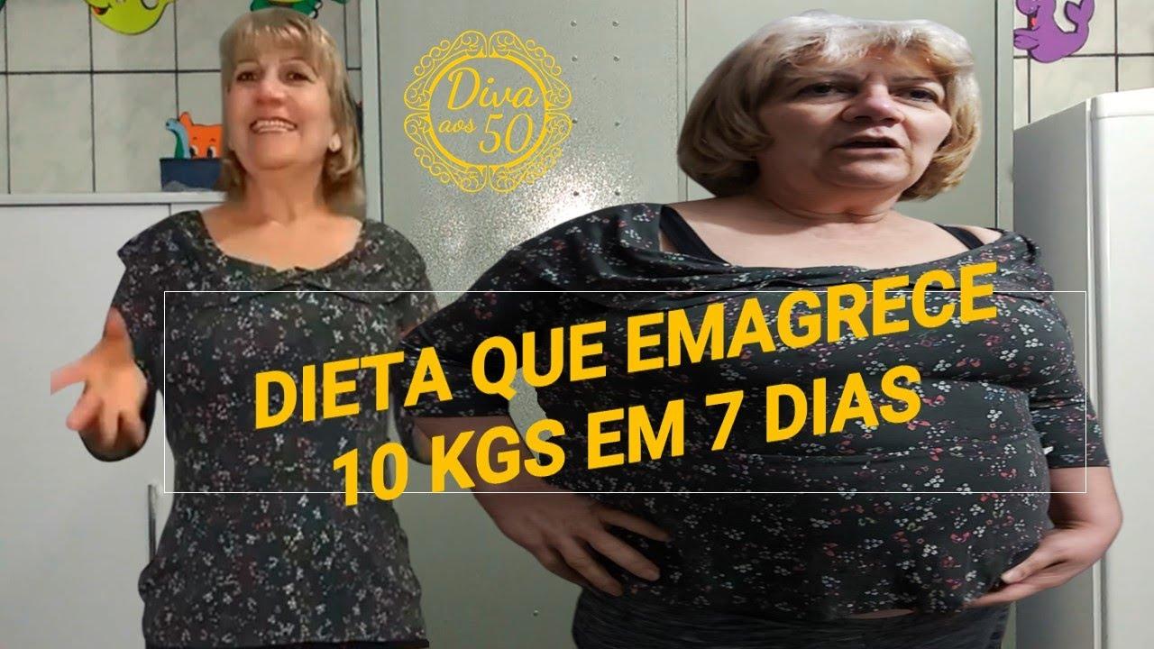 DIETA QUE EMAGRECE 10 KGS EM 7 DIAS,COMO EMAGRECER E SE MANTER,COMO VIVER MELHOR,DIETA DIVA AOS 50