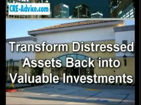 Advice On Distressed Assets
