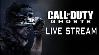 Call of Duty: Ghosts - Team Deathmatch Multiplayer Gameplay PS4