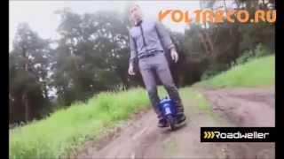 видео Моноколесо Ecodrift X3
