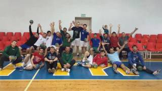 Сборная Ставропольского края по гандболу (спорт глухих)