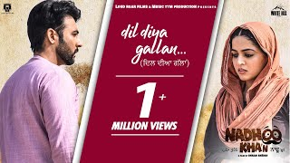 Dil Diya Gallan (Full Song) Hardeep Singh | Nadhoo Khan | Harish Verma | Wamiqa Gabbi | Rel on 26th
