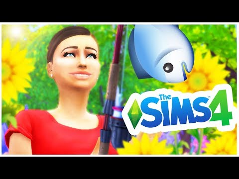 LET'S PLAY THE SIMS 4 SEASONS | EJ AND DA BOIS [PART 15]