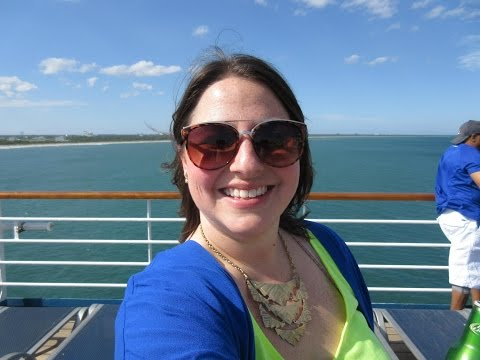 BAHAMAS CRUISE ON THE CARNIVAL SENSATION!
