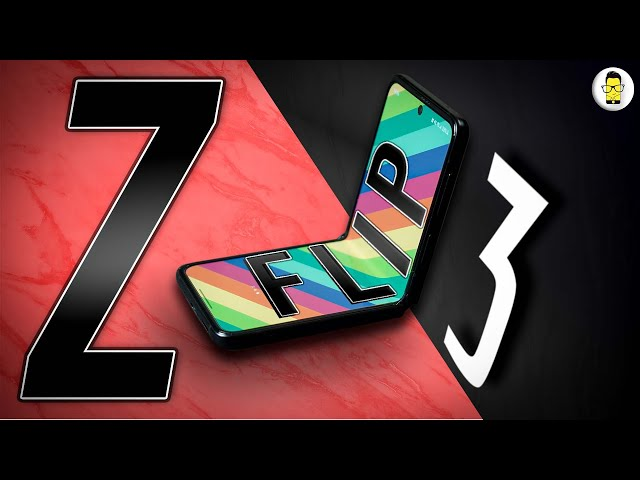Samsung Galaxy Z Flip 3 is Extraordinary! (Full Review)