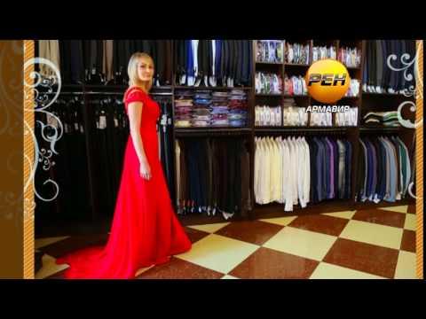 «STARTUP»: Как заработать на аренде вечерних и коктейльных платьев