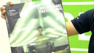 Unboxing : Noel Gallagher's High Flying Birds Vinyl LP