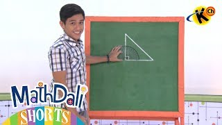 MathDali Shorts | Triangles | Grade 4 Math