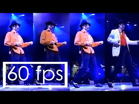 Michael Jackson | Dangerous 4 Times, In Rehearsals With Orange Shirt