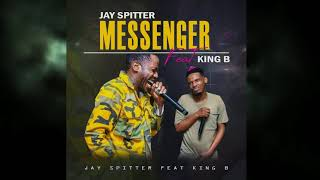 """JAY SPITTER - Official audio & visualizer for Messenger """""""