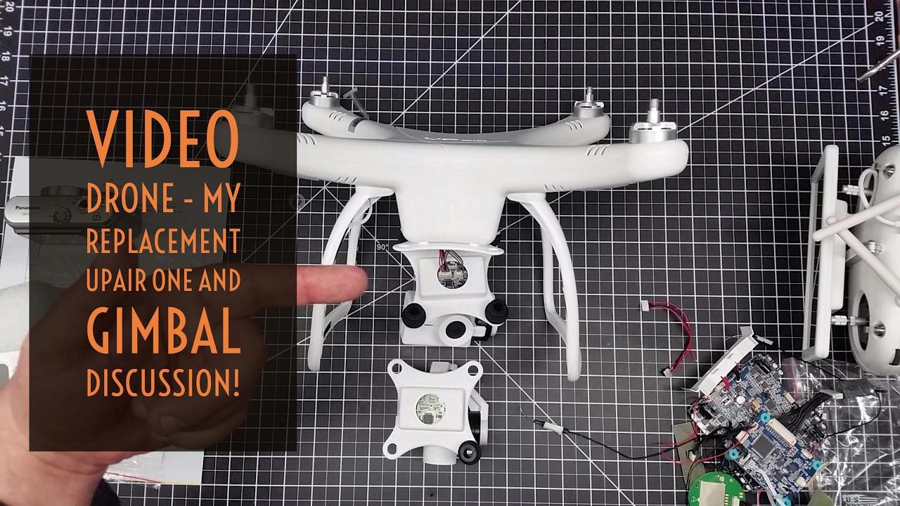Upair One Drone Diagram - Electrical Work Wiring Diagram •